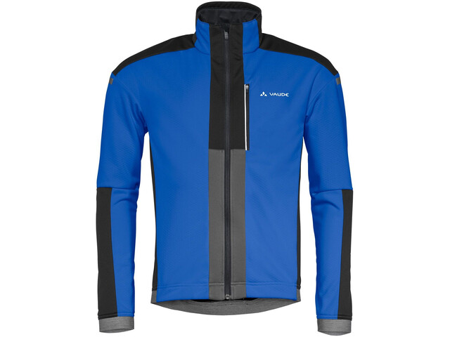 VAUDE Cereda Softshell Jacket Men signal blue
